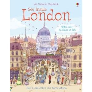 London (See Inside): 1