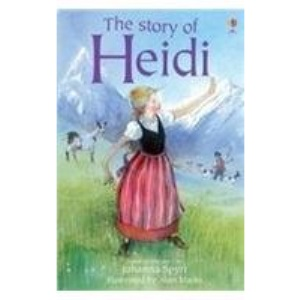 Story of Heidi (Young Reading Level 2)