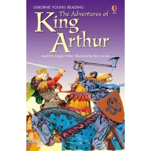 The Adventures of King Arthur (Young Reading (Series 2))