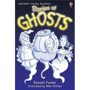 Stories of Ghosts (Young Reading (Series 1)) (3.1 Young Reading Series One (Red))