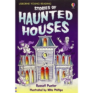 Stories of Haunted Houses (Young Reading (Series 1))