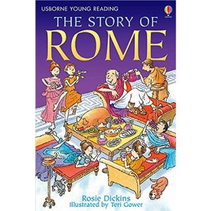 The Story of Rome (Young Reading (Series 2)): 1