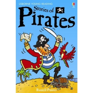 Stories of Pirates (Young Reading (Series 1))