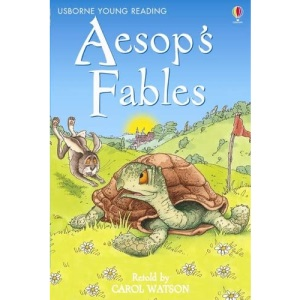 Aesops Fables (Young Reading CD Packs) (Young Reading Series Two)