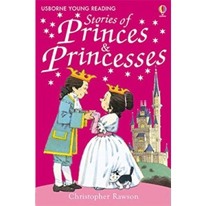 Stories of Princes and Princesses (Young Reading CD Packs) (Young Reading Series One)