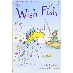 Wish Fish (First Reading Level 1)