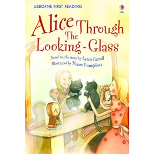 Alice Through the Looking Glass (Young Reading (Series 2))