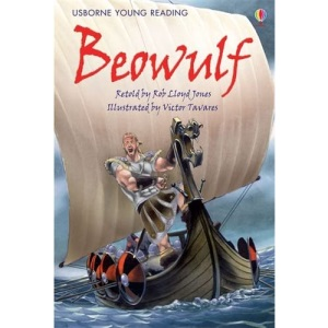 Beowulf (Young Reading (Series 3)): 1 (Young Reading Series 3, 31)