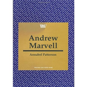 Andrew Marvell (Writers & Their Work S)