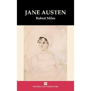 Jane Austen (Writers & Their Work)