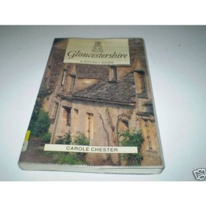 Gloucestershire - a Pocket Guide (County pocket guides)