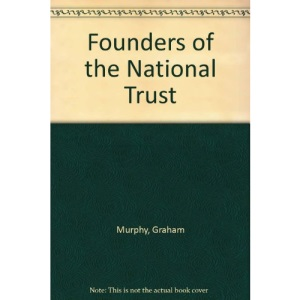 Founders of the National Trust