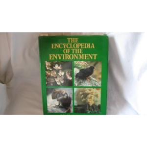 Encyclopaedia of the Environment