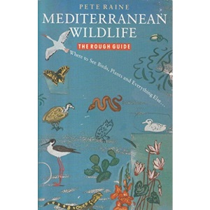 Rough Guide to Mediterranean Wild Life (Rough Guide Travel Guides)