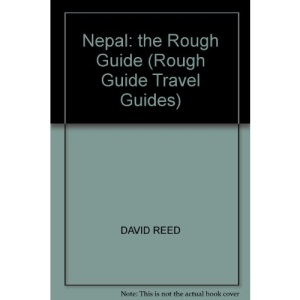 Nepal:The Rough Guide (The Rough guides)