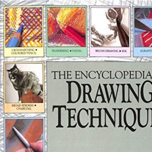 Encyclopaedia of Drawing Techniques