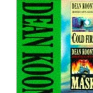 Dean Koontz Omnibus: Cold Fire, Face of Fear, The Mask v. 1
