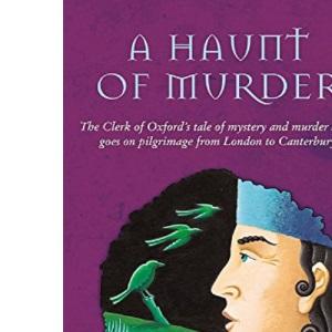 A Haunt of Murder
