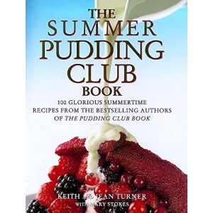 The Summer Pudding Club Book