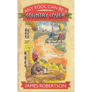 Any Fool Can be a Country Lover
