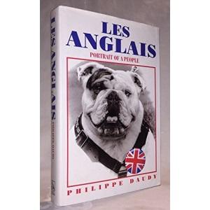 Anglais, Les: Portrait of a People