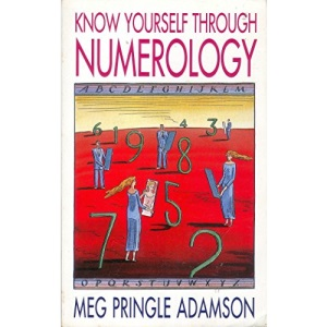 Know Yourself Through Numerology