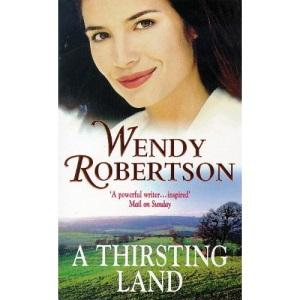 A Thirsting Land