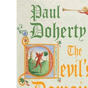 The Devil's Domain (Sorrowful Mysteries of Brother Athelstan)