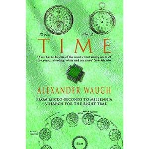 Time: From Micro-seconds to Millennia - the Search for the Right Time