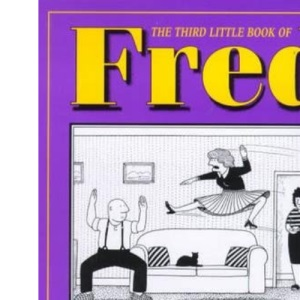 The Third Little Book of Fred