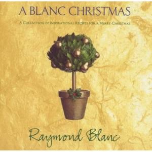 A Blanc Christmas