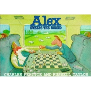 Alex Sweeps the Board