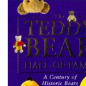 The Teddy Bear Hall of Fame
