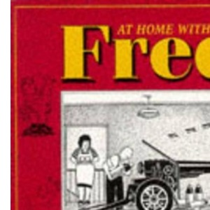 At Home with Fred