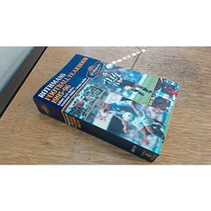 Rothmans Football Year Book 1995-96