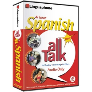 All Talk Spanish (All Talk Basic)