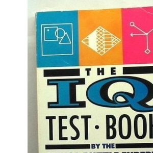 The IQ Test Book