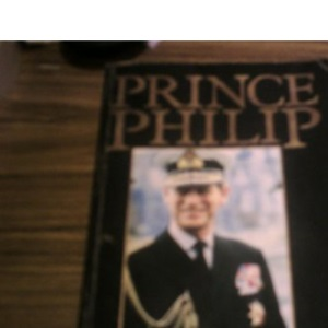 Prince Philip: A Biography