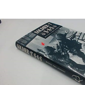 Soldier I S.A.S.
