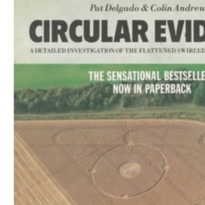Circular Evidence: Investigation of the Flattened Swirled Crops Phenomenon