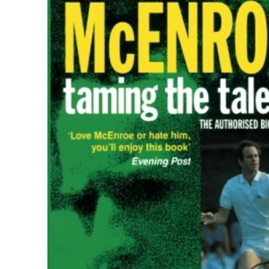 John McEnroe: Taming the Talent