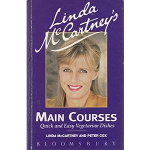 Linda McCartney's Main Courses