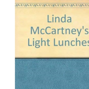 Linda McCartney's Light Lunches
