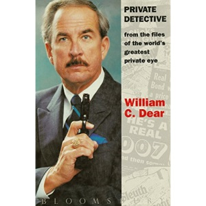 Private Detective: From the Files of the World's Greatest Private Eye