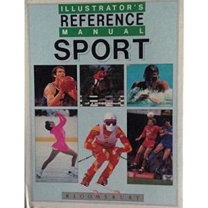 Illustrator's Figure Reference Manual: Sport (Illustrator's reference manual)