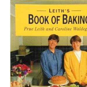 Leith's Baking