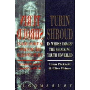 In His Own Image: Real Story of the Turin Shroud