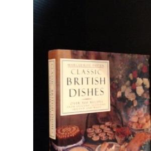 Classic British Dishes
