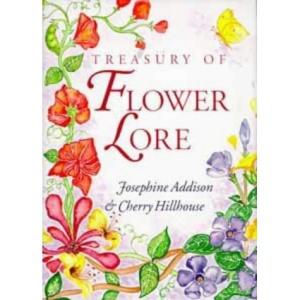Treasury of Flower Lore