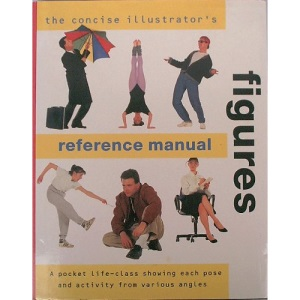 The Concise Illustrator's Reference Manual: Figures